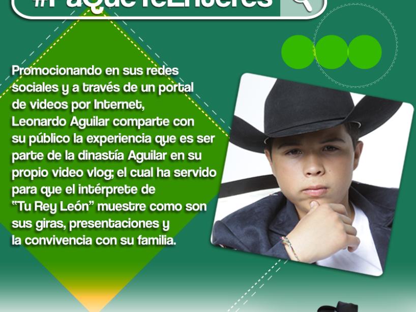 FOTO 6: #PaQueTeEnteres 7 de Mayo