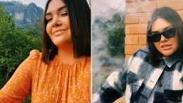 Yuridia se une al reto de 'Qué Maldición' y 'canta' al ritmo de Banda Ms y Snoop Dogg