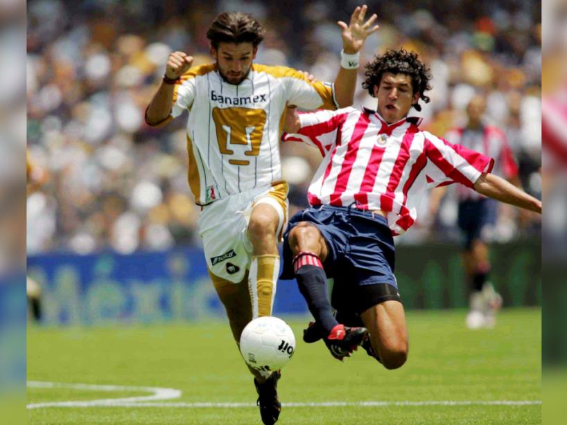 Pumas vs Chivas, Clausura 2004, 2.png