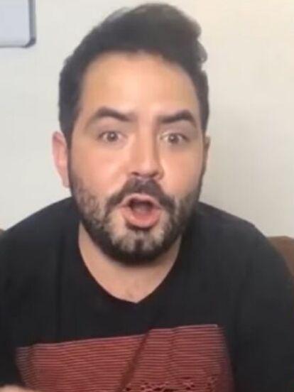Niurka Marcos hizo fuertes confesiones íntimas a José Eduardo Derbez durante una entrevista, por la cual ambos se volvieron tendencia