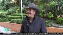 ¿Sergio Goyri en Bailando por un sueño?