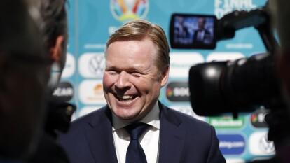 ¿Por qué Ronald Koeman sonó en Barcelona? | Estos son los logros que respaldan la trayectoria del estratega neerlandés.