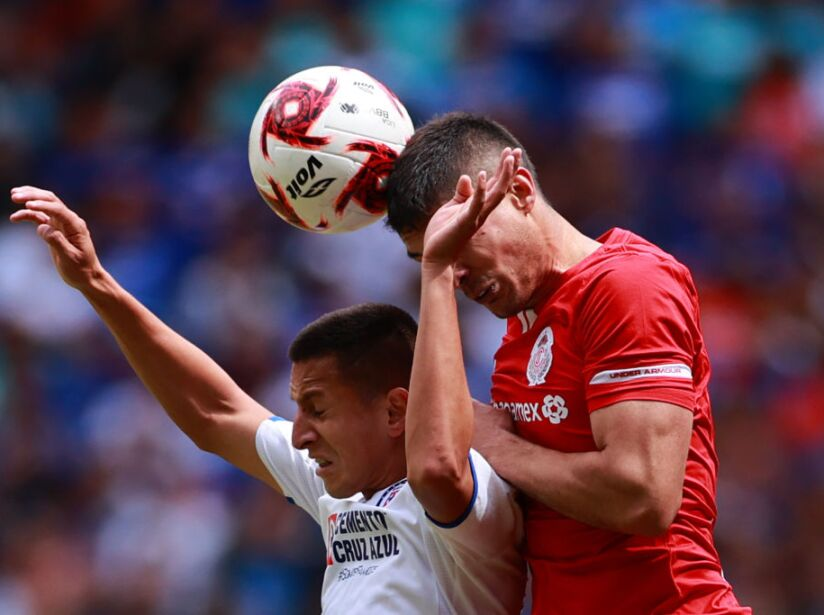 Toluca v Cruz Azul - Torneo Clausura 2020 Liga MX