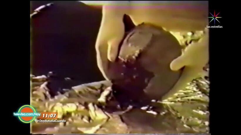 """Invasión Alienígena: Momias no humanas """"segunda parte"""""""