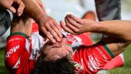Mikel Arriola se pronuncia en redes sobre lesión de Unai Bilbao