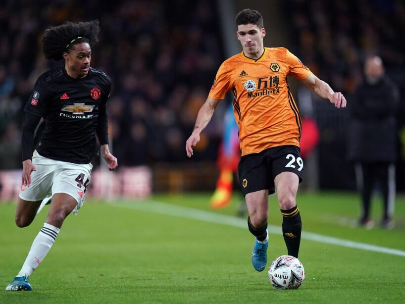 Wolverhampton vs Manchester United, FA Cup, 5.jpg