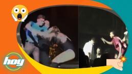 ¡7 artistas que han sufrido Violencia en el escenario!