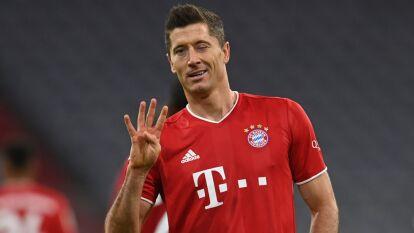 El resumen de la J3 de la Bundesliga