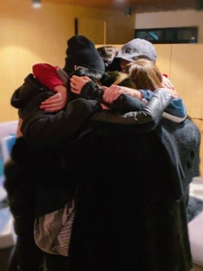 El 2019 está lleno de emotivos reencuentros como el de RBD y el del elenco de Otro Rollo. Revive estos y otros encuentros en la siguientes fotos