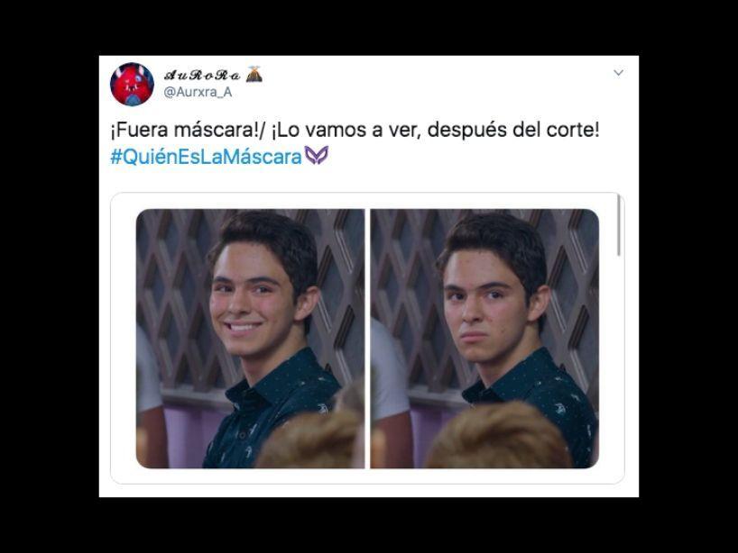 ¿Quién es la Máscara?, mejores memes y Consuelo Duval