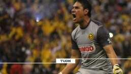 Moi Muñoz reveló que no festejó su mítico gol en la final por miedo
