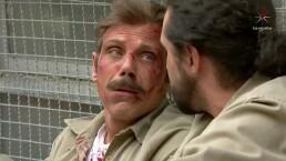 Ruben es asesinado en la cárcel