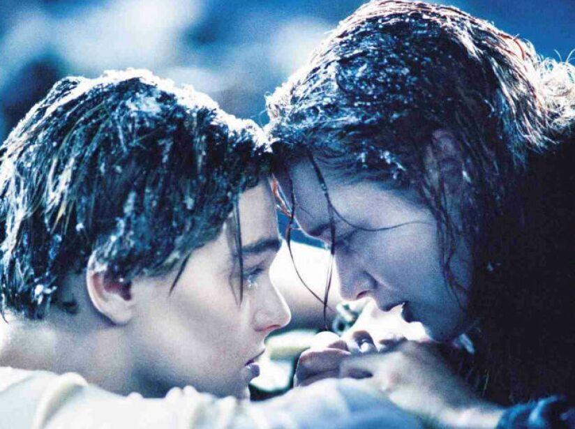 Alcanzó fama mundial gracias a la película de James Cameron de 1997, Titanic.