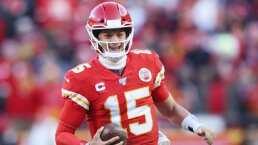 El ADN de Patrick Mahomes, quarterback de Chiefs