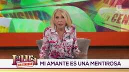 Laura sin censura: Hombre asegura que no pudo embarazar a su amante porque se hizo la vasectomía