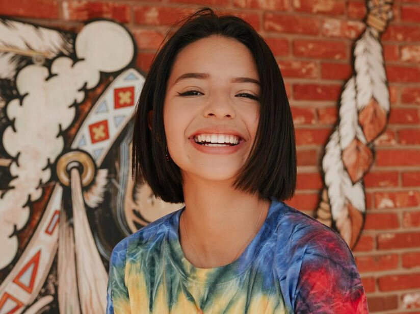 Ángela Aguilar
