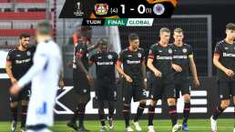 El Bayer Leverkusen completa la obra ante el Rangers