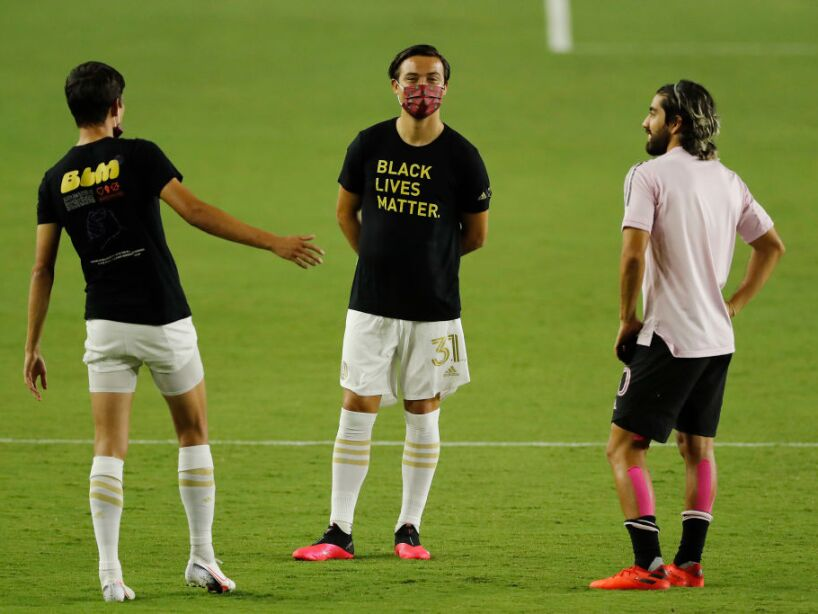 Atlanta United FC v Inter Miami CF