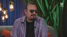 Pepe Aguilar revela que cuando su primera esposa lo dejó, se llevó ¡hasta sus camisas!