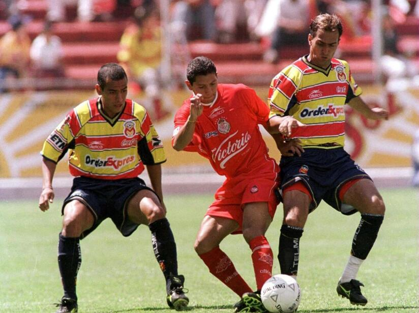 Liga MX, Monterrey vs Necaxa, Jornada 9, Morelia vs Toluca correcto.jpeg