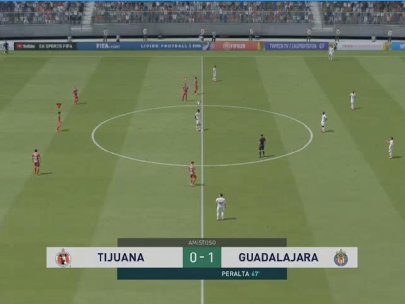 Tijuana v Chivas, eLiga MX, 21.png