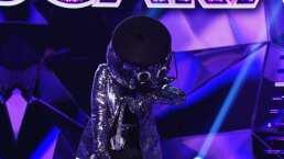 Disco Ball nos tocó el corazón al hablar de sus miedos y romper en llanto