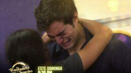 ESTE DOMINGO: ¡Algo inesperado sucederá en Bailando por un sueño!