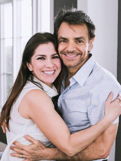 Eugenio Derbez y Alessandra Rosaldo han mostrado en repetidas ocasiones varios rincones de la elegante casa que tienen en Los Ángeles, la cual ahora también muestran en el reality DEShecho en casa. ¡Conoce desde el baño hasta la casa de muñecas de Aitana Derbez!