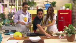 Cocina Chef Gibaja 17 abril 2014