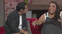 Michelle Rodríguez revela cómo es en la intimidad