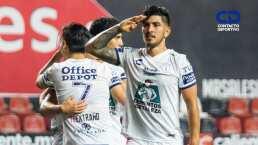 Víctor Guzmán evoluciona favorablemente de su lesión